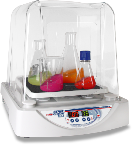 Scientific Industries Orbital Shaker – Incubating Shaker, Incubator
