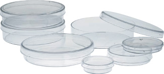 Simport Petri Dishes, Weighing Dishes, Pour boats