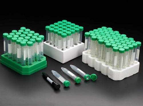 CELLTREAT 15mL Centrifuge Tubes