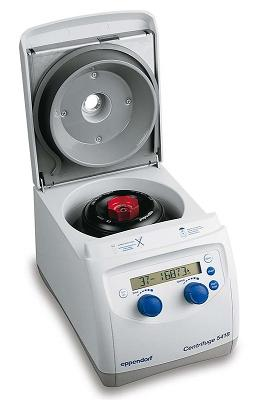 Eppendorf Centrifuge 5424 & Centrifuge 5424 R | Centrifuge For Any Lab