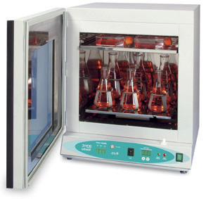 Labnet 311DS Environmental Shaking Incubator