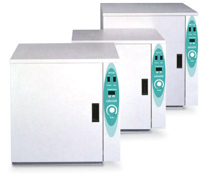 Labnet 311 and 611 High Performance Incubators