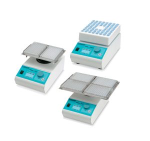Labnet Orbit Digital Microtube and Microplate Shakers