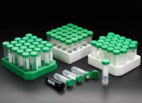 CellTreat 50mL Centrifuge Tubes