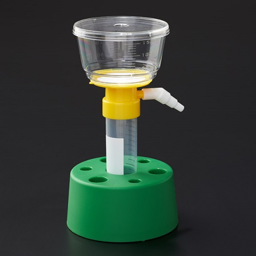 CELLTREAT 50mL Centrifuge Tube Filter System