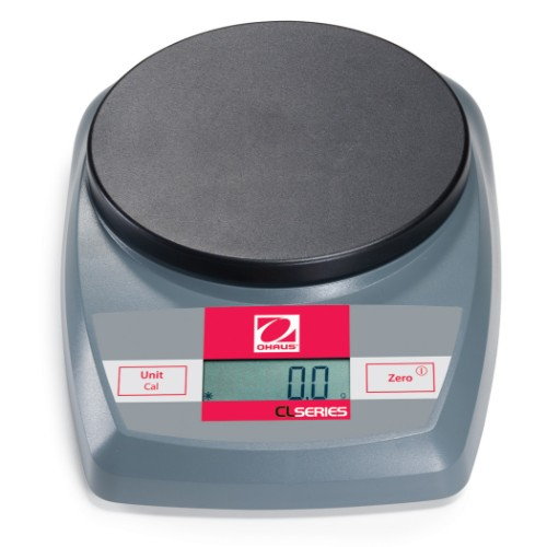 OHAUS | CL Series Portable Balances | Pipette.com