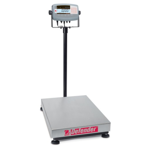 OHAUS Defender 7000 Hybrid Bench Scales (Balances)