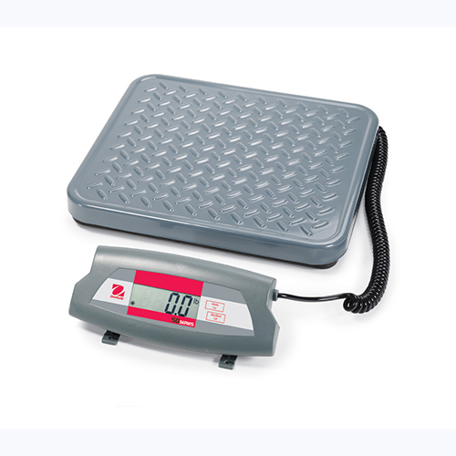 OHAUS | SD Series Rugged Shipping Scales