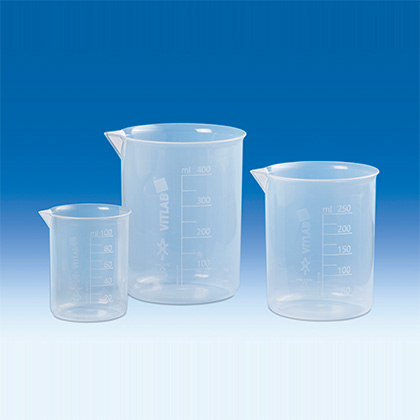 BrandTech Scientific Griffin Beakers