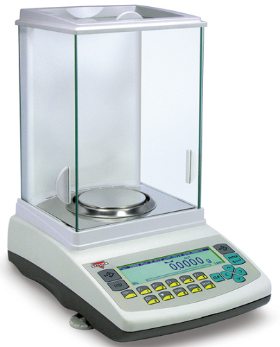 Digital Analytical Balance (Scale) | Torbal Scientific Industries