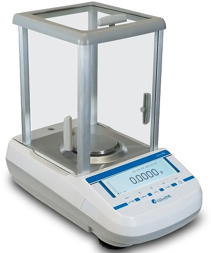 Benchmark Accuris Dx Analytical Balances