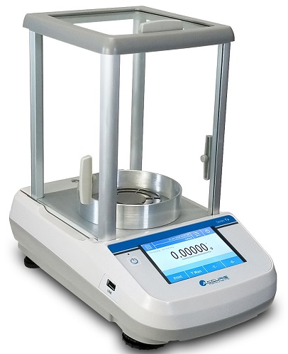 Benchmark Accuris Tx Analytical Balances