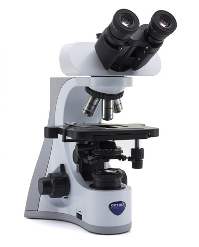 Brightfield & Darkfield Microscopes| B-510 Series from OPTIKA