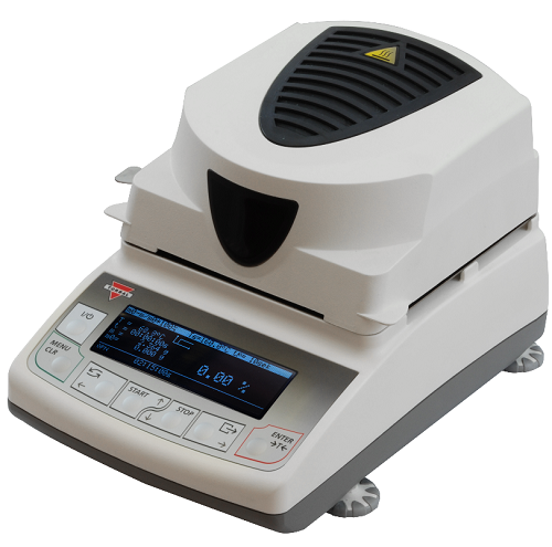 Precision Moisture Analyzers | Torbal Scientific Industries