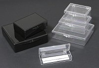 MTC Bio Western Blotting Boxes – All Sizes, Light Protection, Efficient