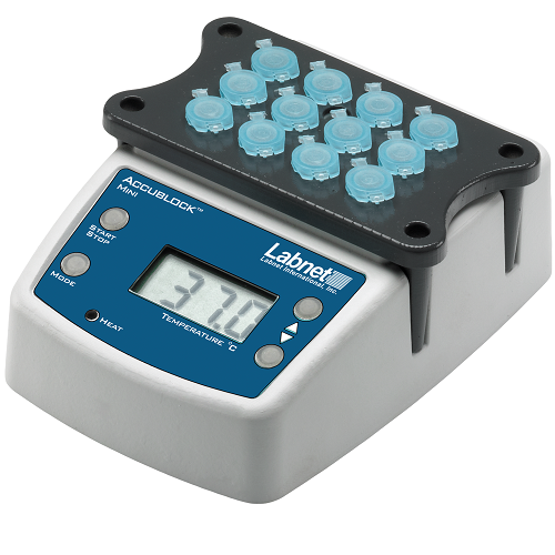 AccuBlock Mini Dry Bath by Corning-Labnet