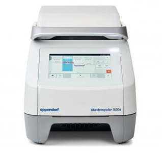 Eppendorf Mastercycler X50 Thermocycler
