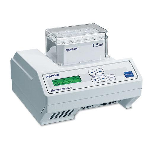 Eppendorf ThermoStat plus