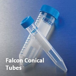 Falcon ® Conical Tubes