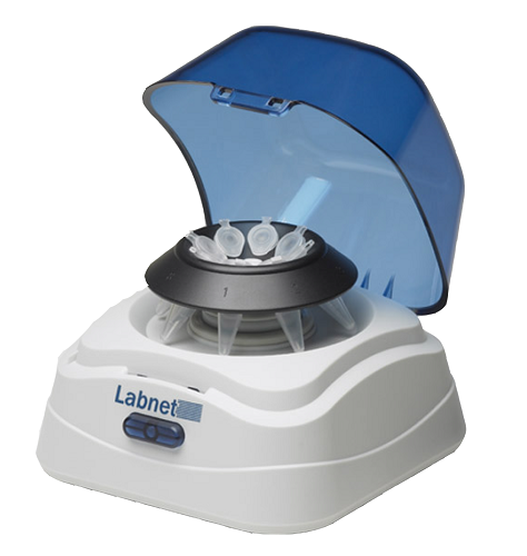 Labnet Mini Microcentrifuges (C1601)