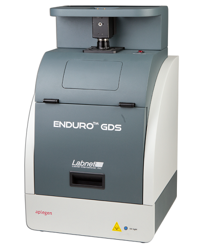 Labnet ENDURO GDS and GDS Touch Gel Documentation Systems | GDS & GDST