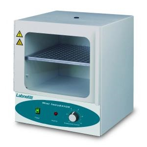 Labnet Mini Microbiology and Hematology Incubator