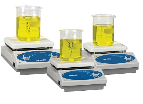 AccuPlate™ Analog HotPlate and Magnetic Stirrer