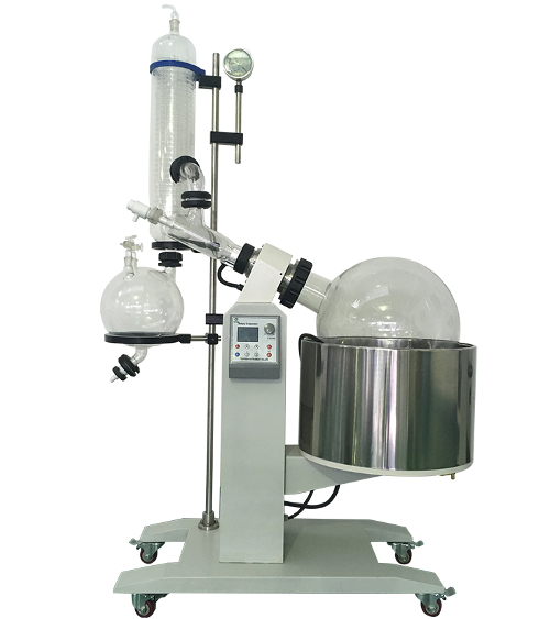 LabTech LV20 Large Scale 20L Rotary Evaporator – Rotovap | Pipette.Com