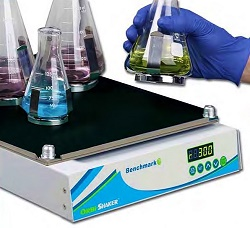Benchmark Scientific MAGic Clamp™ Platform and Accessories