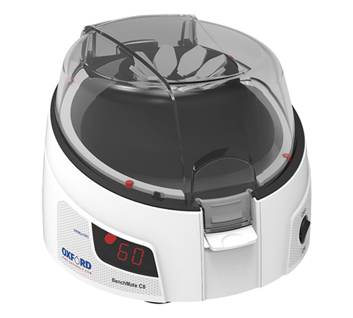 Oxford Lab Products Benchmate C8 Micro Centrifuge