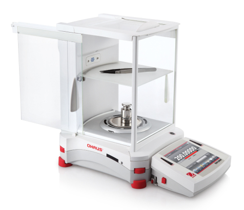 OHAUS Explorer Semi-Micro Balances – Analytical Balance, Digital Scale
