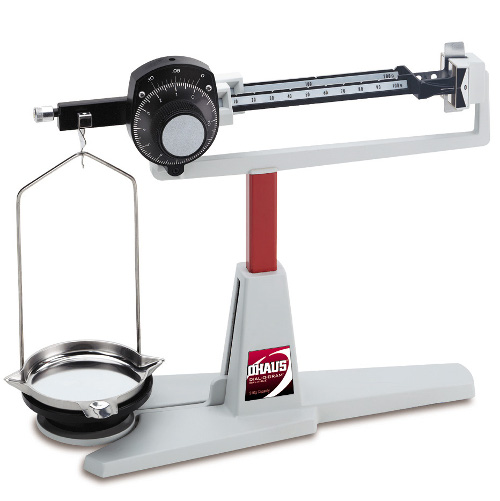 OHAUS | Triple Beam Dial-O-Gram 300 Series Mechanical Balance