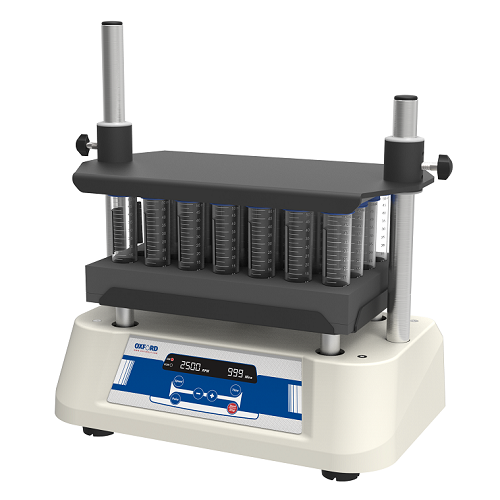 Oxford Lab Products Multi Tube Vortexer