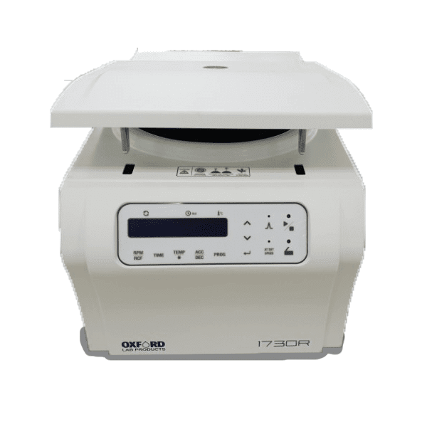 Oxford Lab Products BenchMate 1730R Refrigerated Centrifuge