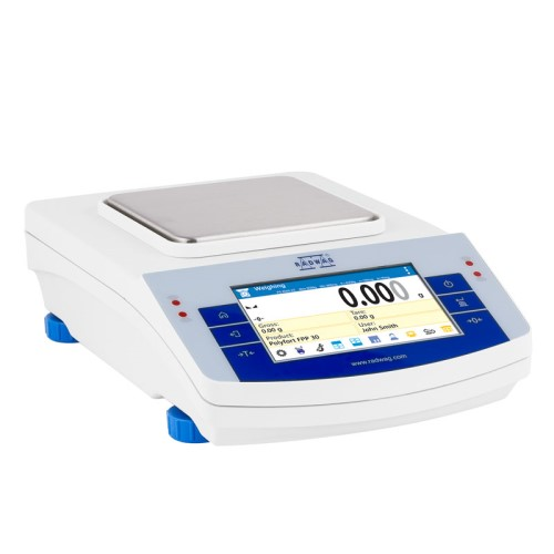 RADWAG X2 Series Precision Balances & Scales