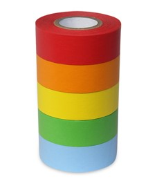 "1"" Wide Colored Labeling Tape"