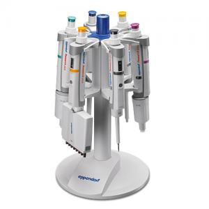 Eppendorf Pipette Stands, Carousels and Chargers