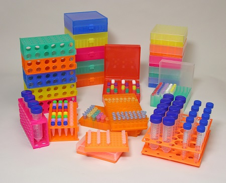 Pipette.com Tube Racks and Holders