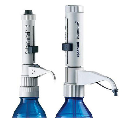 eppendorf varispenser varispenser  bottle top dispensers
