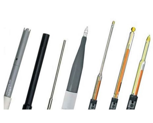 Sartorius Electrodes for pH, Conductivity, and DO