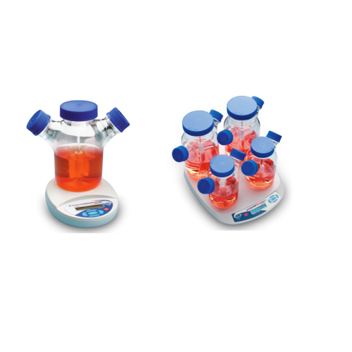 MagStir & MultiMagStir Magnetic Stirrers from Scientific Industries