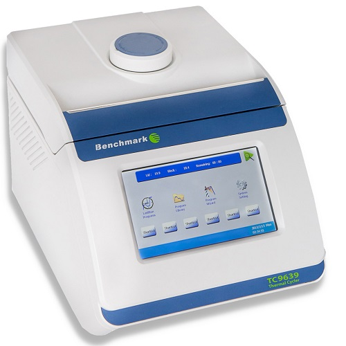 Benchmark TC 9639 Gradient Thermal Cycler