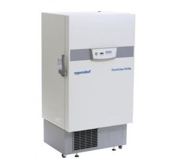 Eppendorf High-Efficiency ULT Upright Freezers