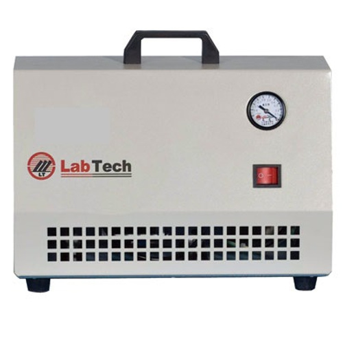 LabTech VP Vacuum Pump Series – Oil-Free, Portable, Versatile
