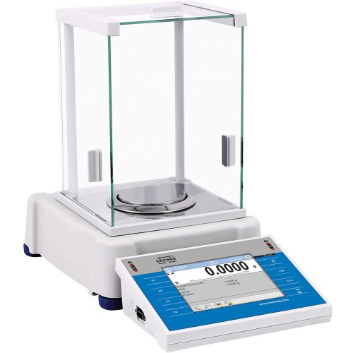 RADWAG 3Y Series Analytical Semi-Micro Balances & Micro Balances