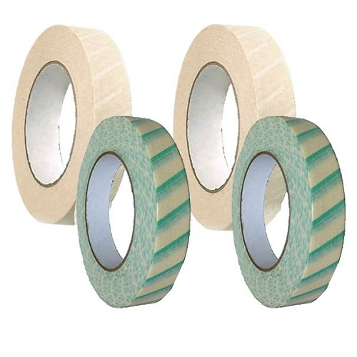 Nev's Ink Autoclave Indicator Tape