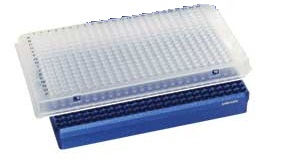 384-Well PCR Plate Cooler