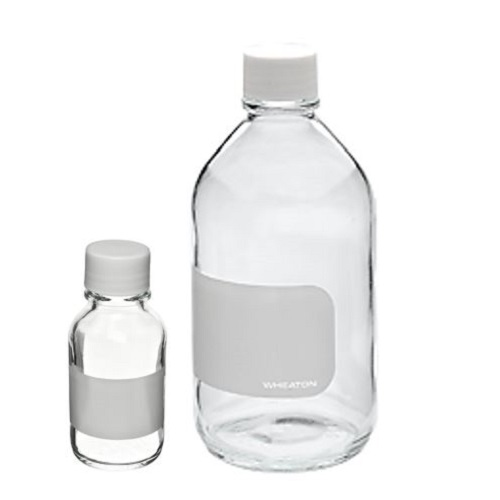 WHEATON Type I Borosilicate Glass Reagent Bottles