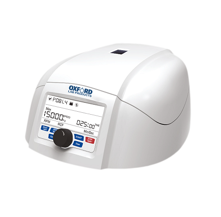 Oxford Lab Products Benchmate C12V Centrifuge