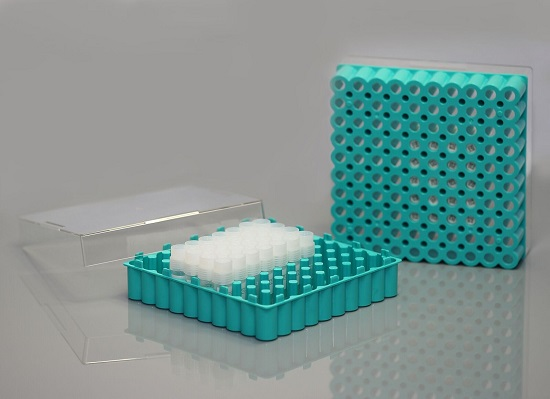 Nest Scientific Cryogenic Boxes